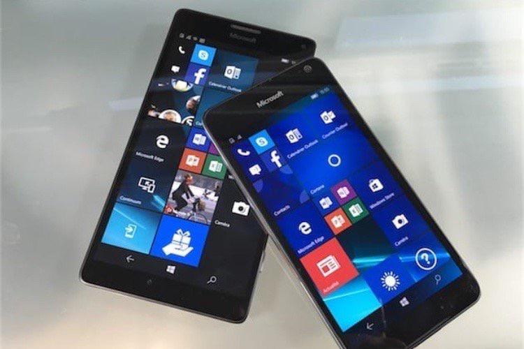 L'agonie de Windows 10 Mobile prendra fin en décembre 2019