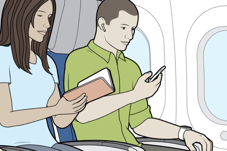Apple Music prend son envol avec American Airlines