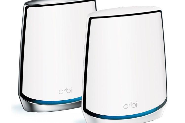 Netgear et TP-Link présentent des routeurs mesh Wi-Fi6