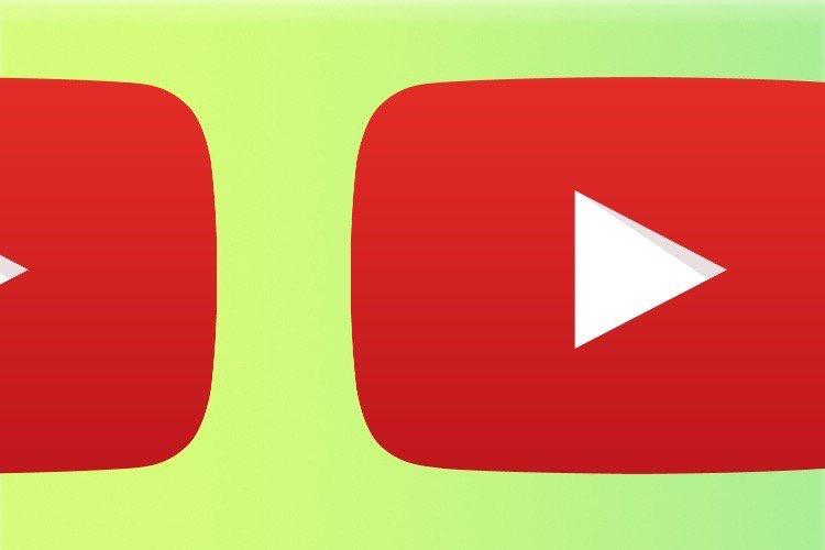 YouTube : un nouveau geste horizontal pour passer d'une vidéo à l'autre