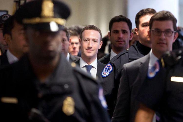 Facebook payait de jeunes utilisateurs pour siphonner leurs données