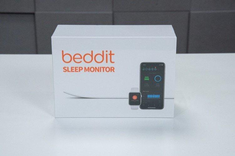Le nouveau capteur de sommeil Beddit d'Apple est un cauchemar selon un premier test