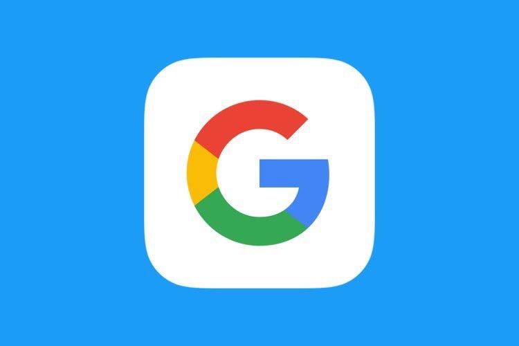 Google Lens scrute le monde sur iOS