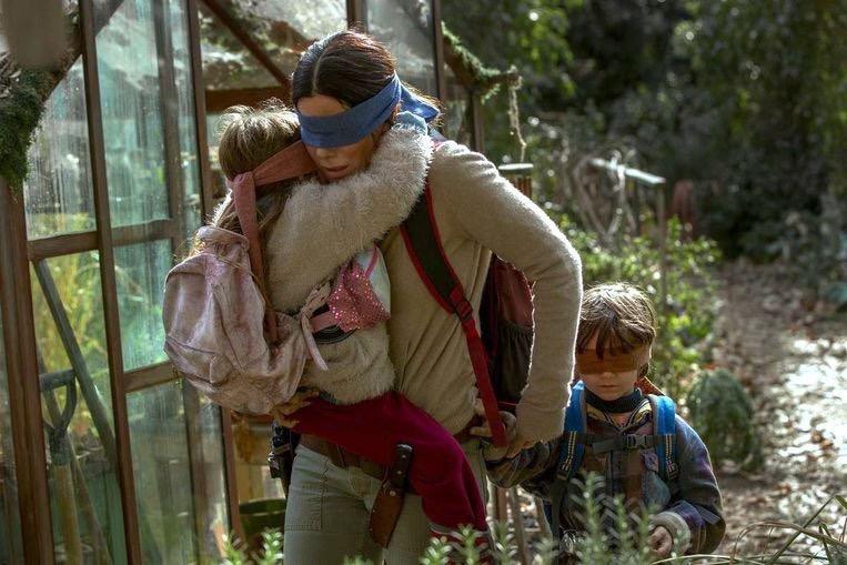 La tragédie de Lac-Mégantic dans une série télé sur Netflix