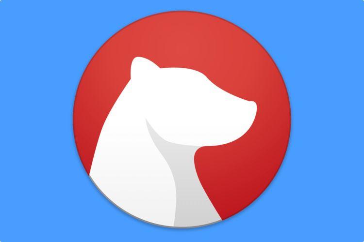 Bear: chiffrement et web app à venir pour le carnet de notes