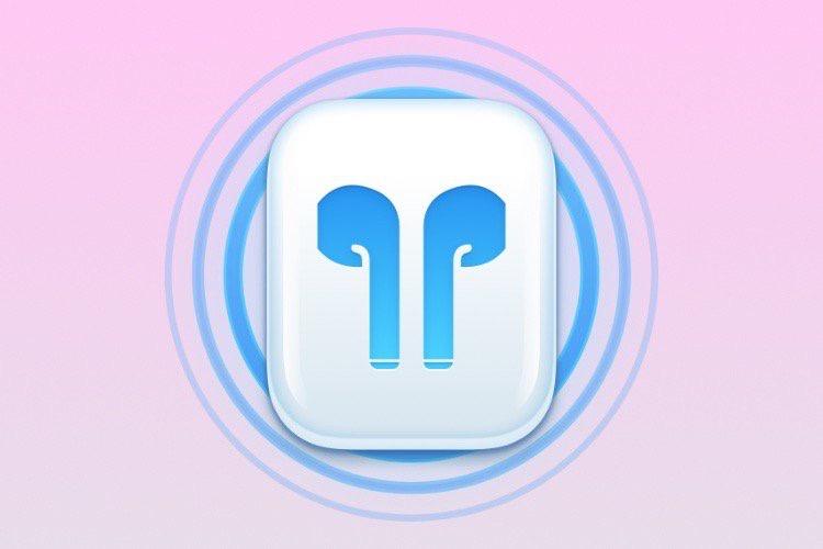 Avec AirBuddy, le Mac affiche le niveau de batterie des AirPods comme sur iOS
