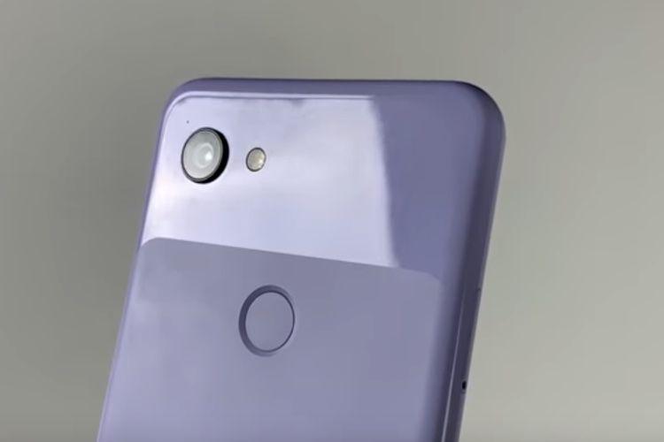 Le Pixel 3 «Lite» déjà éventé en vidéo