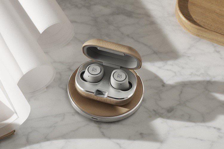 B&O pourrait lancer son boîtier de recharge par induction pour écouteurs sans fil avant Apple