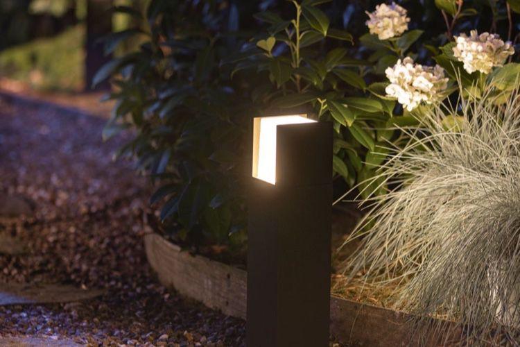 Philips Hue étend sa gamme de luminaires d'extérieur