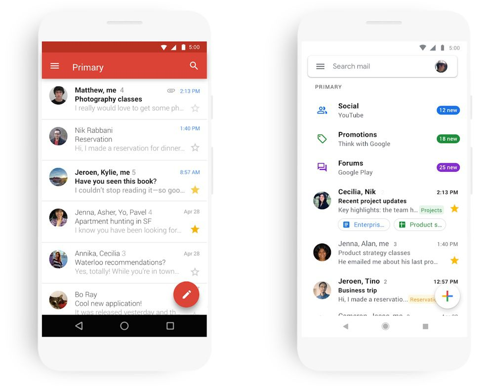 creer un nouveau compte icloud sur android