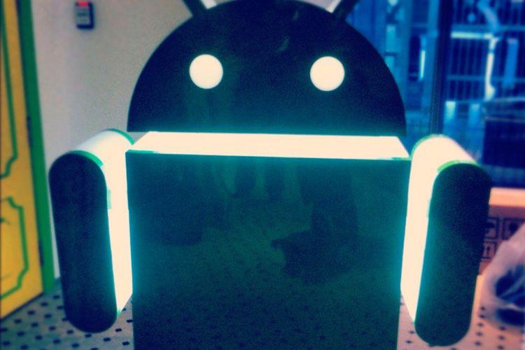 Android Q : un équivalent de Face ID standardisé et d'autres découvertes