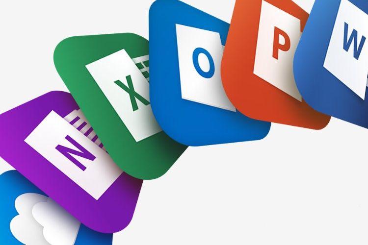 Comparaison des différentes versions d'Office disponibles sur Mac