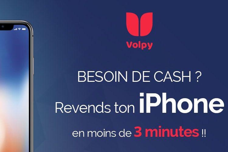 📣 Gagnez jusqu'à 1130€ en vendant votre iPhone !