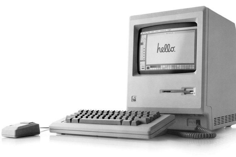 image en galerie : Microsoft et Apple fêtent le 35e anniversaire du Mac