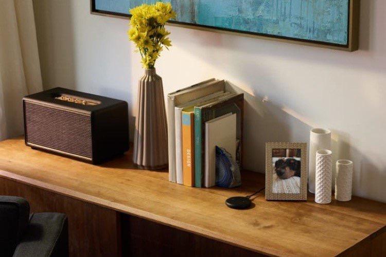 Echo Input : le boîtier Alexa à brancher sur un haut-parleur classique est disponible