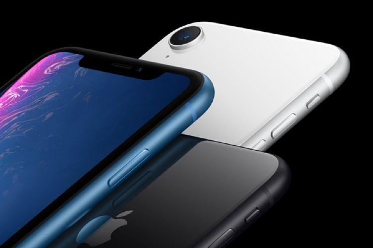Apple France prolonge de deux mois l'offre de reprise d'un iPhone d'occasion