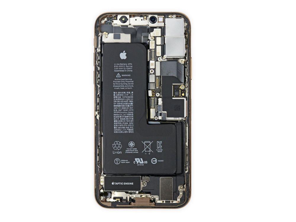Apple embauche l'ancien responsable des batteries... chez Samsung !