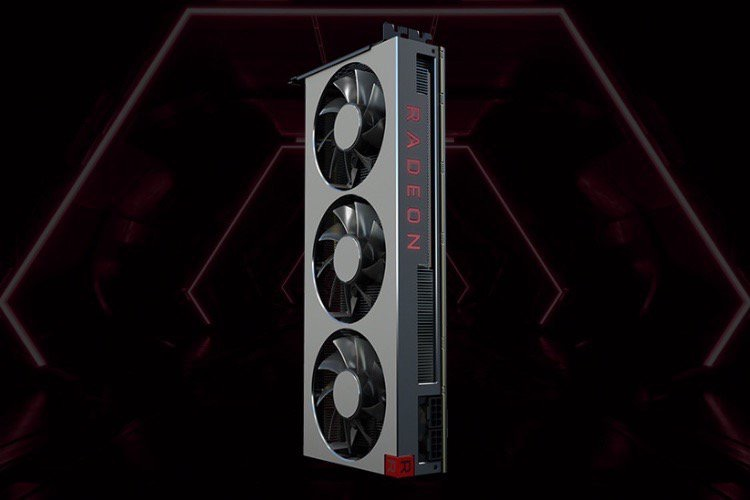 Avec la Radeon VII, AMD a peut-être dévoilé le GPU des futurs iMac Pro et Mac Pro