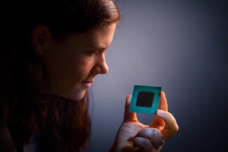 Intel : des résultats moins bons que prévu, en partie à cause d'Apple