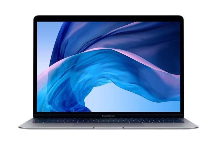 Promotions : MacBook Air Retina à 1186 €, iPad 5 cellulaire 128 Go à489€