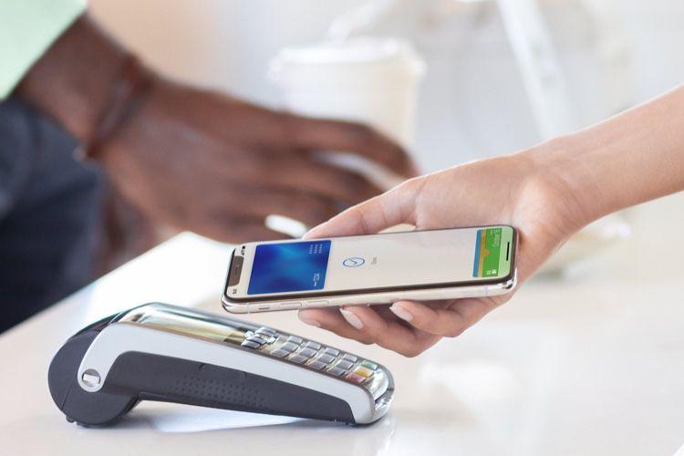 Apple Pay: déjà 150000 utilisateurs en Belgique