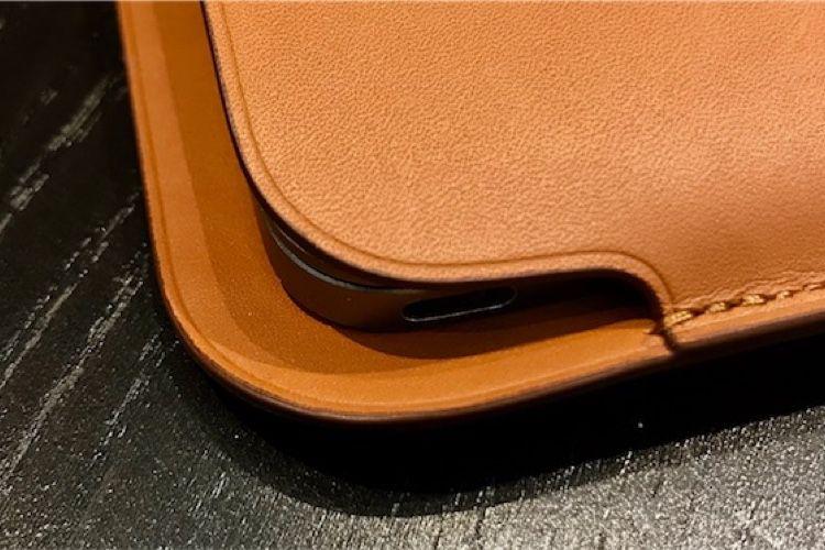 Promotions : 50% sur la housse cuir Apple pour MacBook, 30% sur la Smart Cover cuir iPadPro