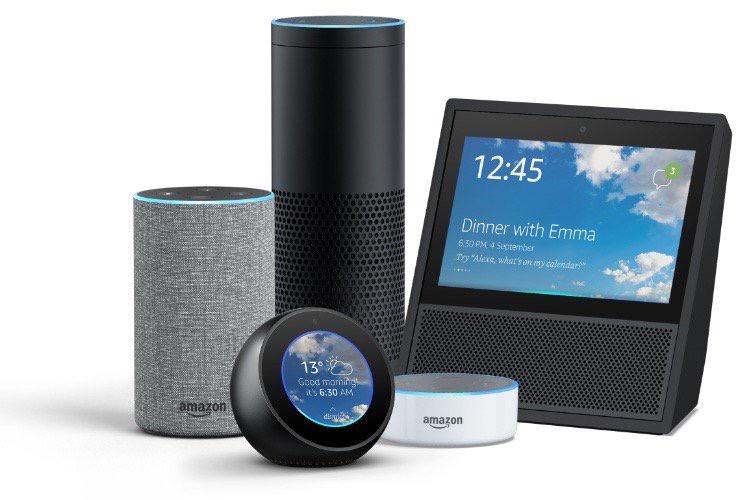 Amazon : plus de 100 millions d'appareils Alexa ont été vendus