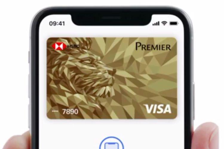 HSBC: la documentation pour Apple Pay est prête