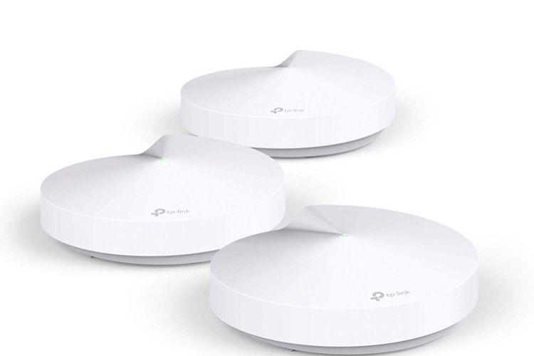 Promos : le Wi-Fi maillé de TP-Link Deco M5 à 207€ et un support réglable pour tablette à 16€