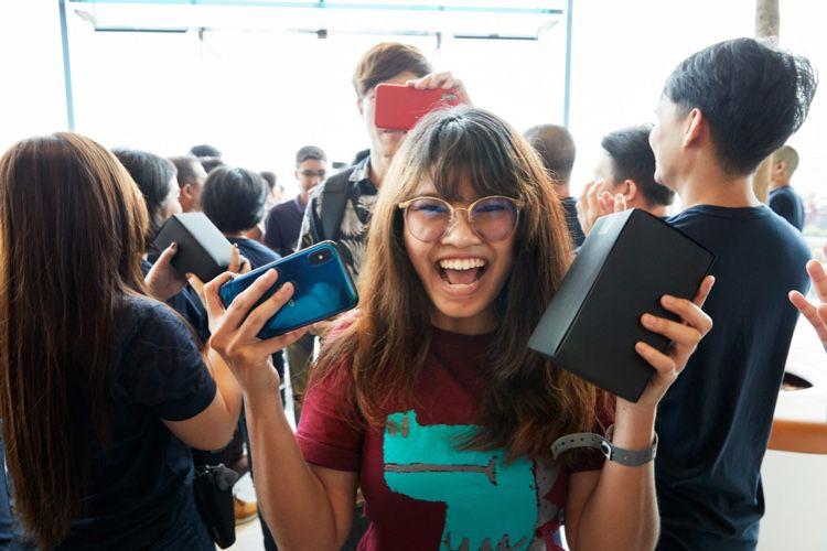 Apple va baisser le prix de l'iPhone dans certains pays