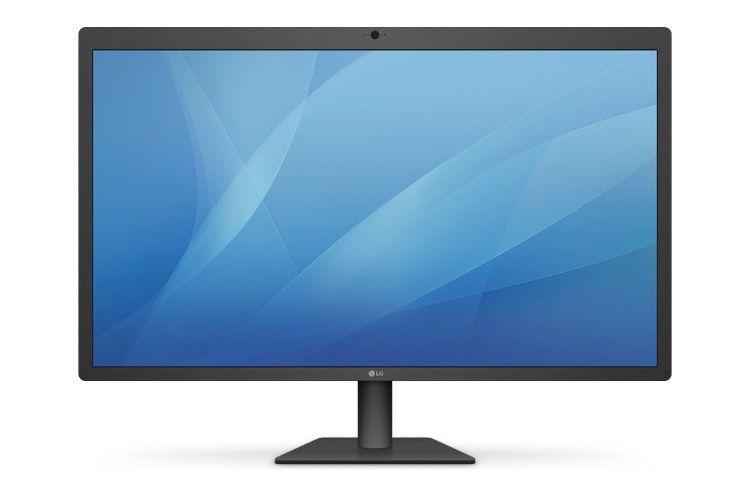 LG : un nouvel écran UltraFine 5K dans macOS 10.14.4