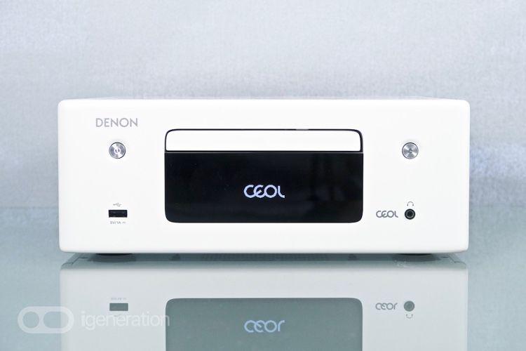 Comment AirPlay2 fonctionne sur une chaine Hi-Fi? Prise en main de la Denon CeolRCD-N10