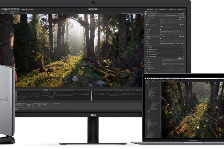 Thunderclap : des vulnérabilités sur tous les Mac et PC Thunderbolt