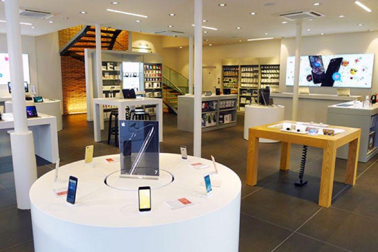 Offres de reprise : conditions plus strictes en Apple Store, bon d'achatenAPR