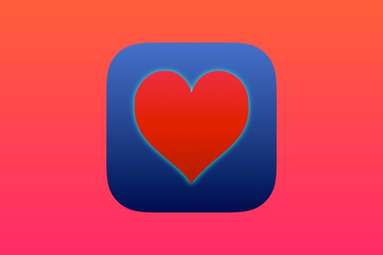 Heart Analyzer met du cœur à l'ouvrage sur l'Apple Watch