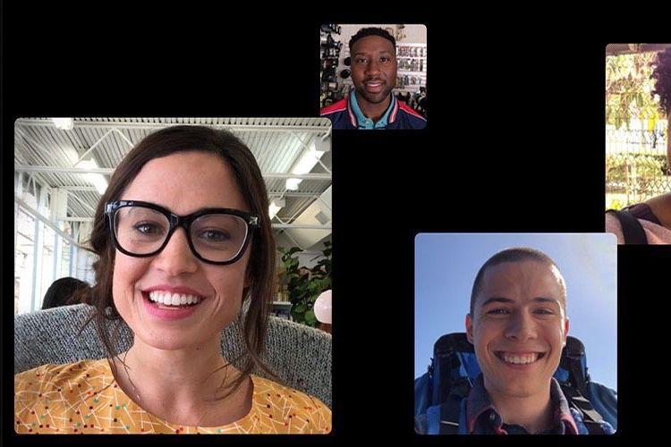Bug FaceTime : nouvelles excuses d'Apple et une récompense pour le découvreur de la faille