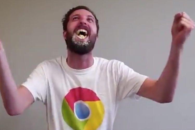 Chrome dévore la RAM comme d'autres les biscuits