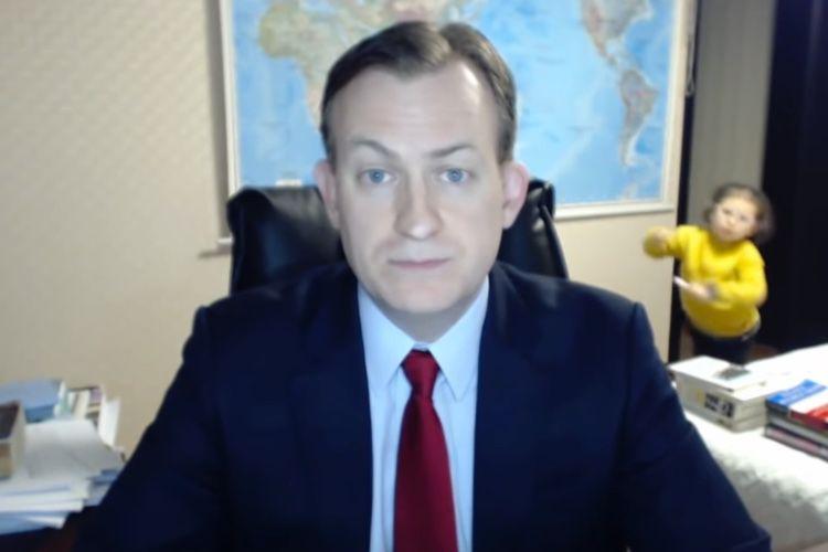 Plus la peine de ranger votre bureau, Skype floute automatiquement l'arrière-plan