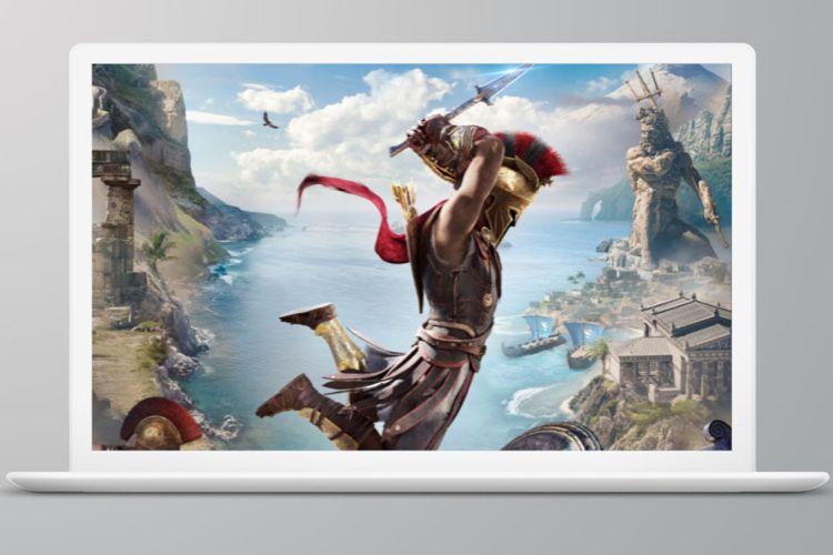 Google dévoilerait une console dédiée au jeu en streaming en mars