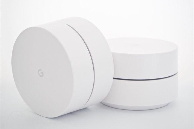 Une deuxième génération du Google Wifi dans les tuyaux