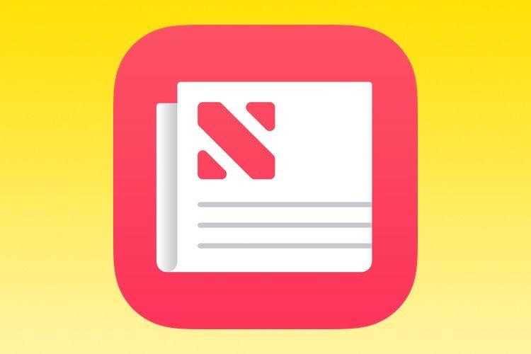 Abonnement Apple News: la commission de 50% n'effraierait pas toutes les publications