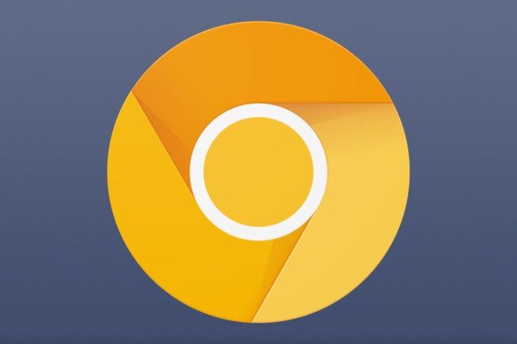 Chrome va avoir son mode sombre