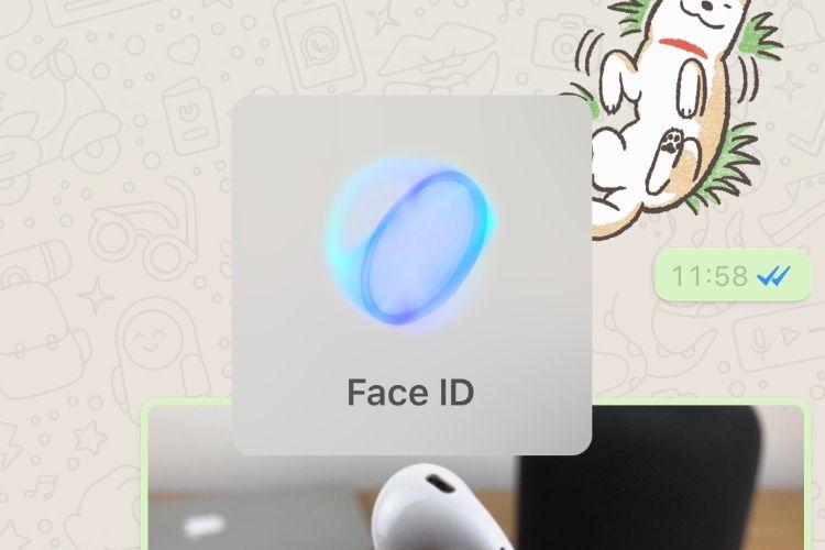 Une faille de sécurité permet de contourner l'identification FaceID/TouchID de WhatsApp