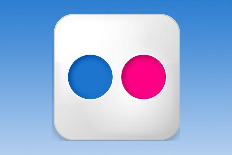 Flickr ramène à partir d'aujourd'hui les comptes gratuits à 1000 photos maximum