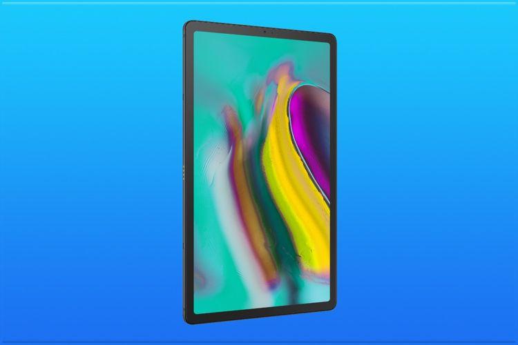 Galaxy Tab S5e: Samsung n'abandonne pas le marché des tablettes