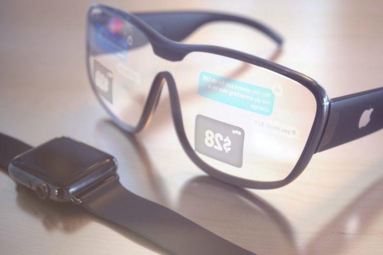 Les lunettes d'Apple entre les mains du patron de l'ingénierie Dan Riccio