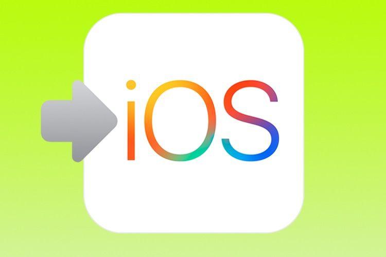 Comment configurez-vous vos nouveaux appareils iOS ?