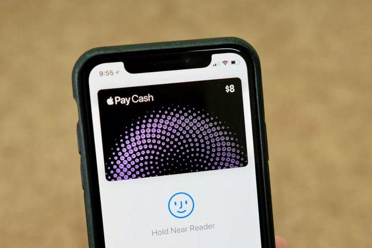La carte de crédit Apple en collaboration avec Goldman Sachs bientôt testée