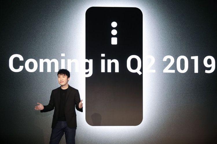 """Oppo lance bientôt son smartphone à zoom10X""""sans perte"""""""