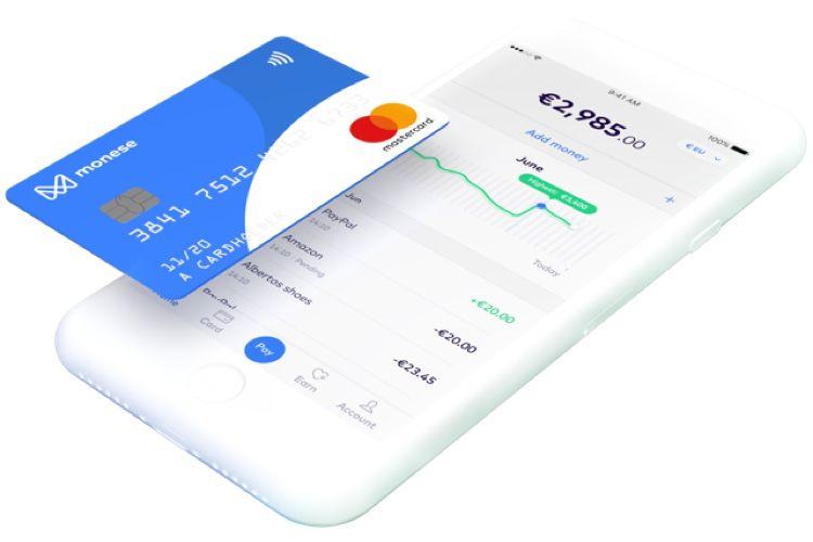 La néobanque Monese se lance en France avec Apple Pay
